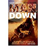 img - for [(Man Down )] [Author: Mark Ormond] [Aug-2010] book / textbook / text book