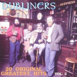 The Dubliners - 20 Greatest Hits: Dubliners - Zortam Music