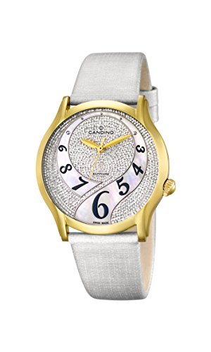 Candino reloj mujer Elegance Flair C4552-1