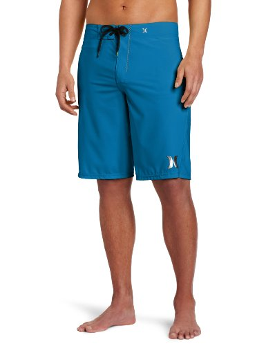 Hurley Men's Phantom Solid Boardshort