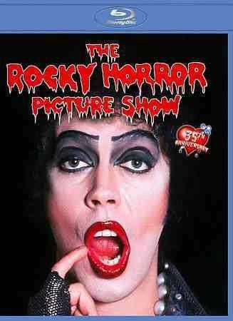 ROCKY HORROR PICTURE SHOW-35TH ANNIVERSARY (BLU-RAY/P&S/SAC) ROCKY HORROR PICTURE SHOW-35TH ANNIVER
