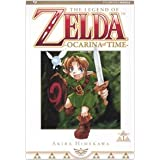 Ocarina of time. The legend of Zalda: 1di Akira Himewaka