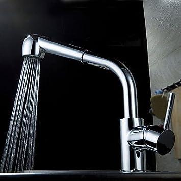 carmarthenshire robinet robinet de cuisine mitigeur avec t te amovible cuisine maison. Black Bedroom Furniture Sets. Home Design Ideas