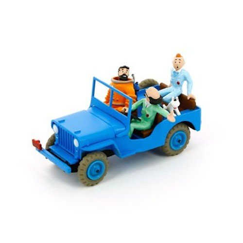 voiture-miniature-jeep-cj-2a-tintin-objectif-lune-willys-1-43-bd