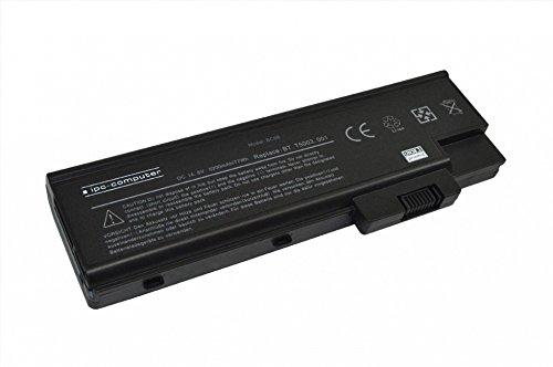 4UR18650F-1-QC192 Batterie pour pc portable pour Acer