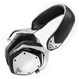 Review and Buying Guide of The Best  V-MODA Crossfade LP Over-Ear Noise-Isolating Metal Headphones