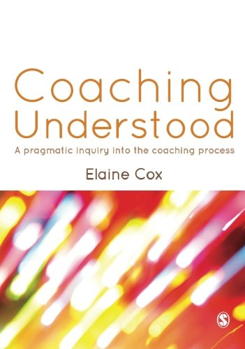 book review   u0026quot coaching understood  u2013 a pragmatic inquiry