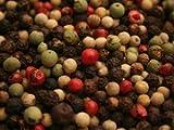 Premium Four Color Peppercorns