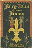 img - for Fairy-Tales From France book / textbook / text book