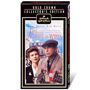 One Against the Wind [VHS]