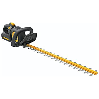 Poulan Pro 967044601 40V Dual Steel Hedge Trimmer, 24