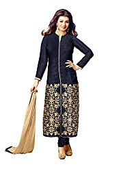 Shree Sanskruti Un Stitched Cottan Dress Material With Dupatta For Women