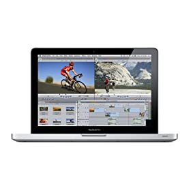 Apple MacBook Pro MC700LL/A 13.3-Inch Laptop