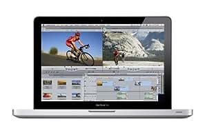 Apple MacBook Pro MC724LL/A 13.3-Inch Laptop (OLD VERSION)