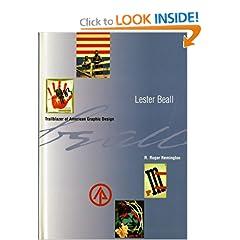 Lester Beall: Trailblazer of American Graphic Design