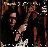 Magnum Opus by Yngwie Malmsteen