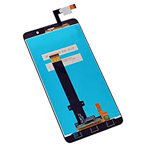 ORIGINAL(Tested) Xiaomi Redmi Note 3 IPS Lcd Display With Touch Screen Digitizer Glass Combo [Golden]