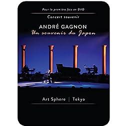 Andre Gagnon / Un Souvenir Du Japon