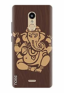 Noise Designer Printed Case / Cover for Lyf Water 7 / Festivals & Occasions / Gajanand Design