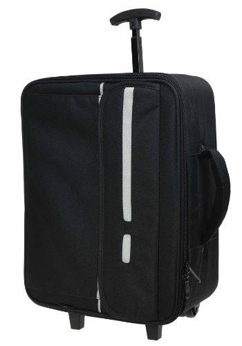 Bordcase, Flight Case, Trolley im Handgepäckmaß,