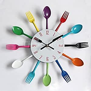 Bey Cool Stylish Modern Design Wall Clock
