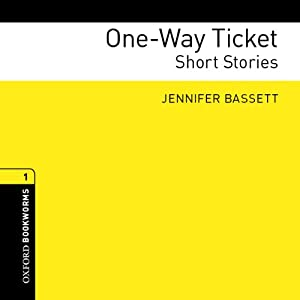 One-Way Ticket | [Jennifer Bassett]