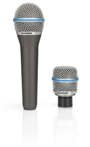 Samson Cs Series Capsule Select Microphone