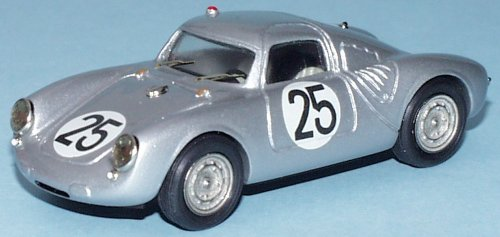 Tin Wizard Porsche 550A 1500 RS