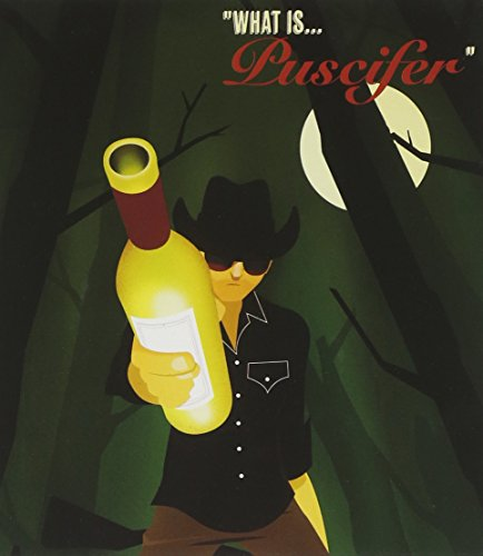 Puscifer v is for viagra songs
