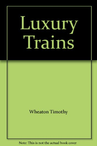 luxury-trains