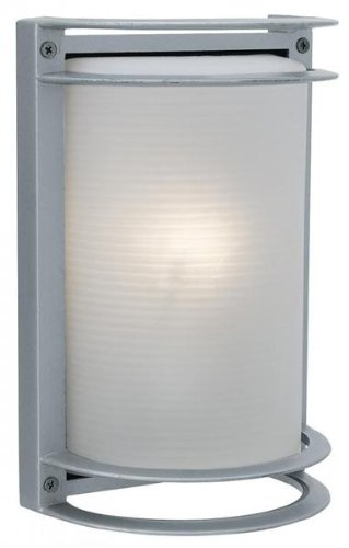 Access Lighting 20302MG-SAT/RFR Poseidon Wet Location Bulkhead