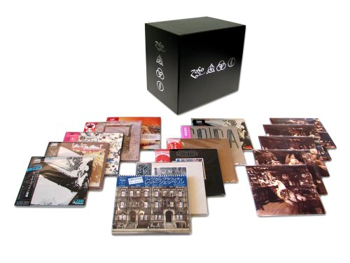 Led Zeppelin: The Definitive Collection