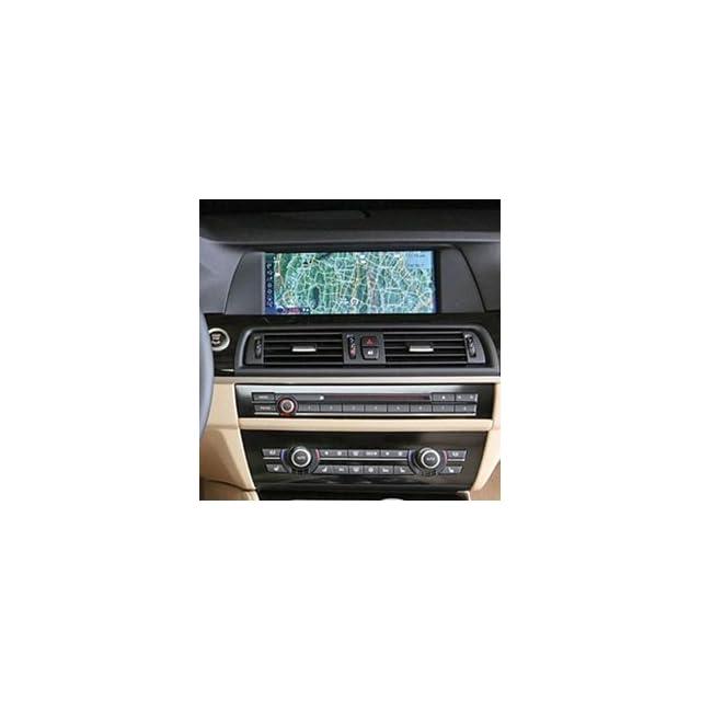 Genuine OEM BMW 2012 Navigation System Map Update DVD High