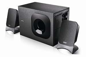Edifier M1370 - Sistema de audio 2.1 (27 W)