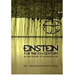 img - for Einstein for the 21st Century: His Legacy in Science, Art, and Modern Culture (Hardback) - Common book / textbook / text book