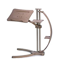 Lounge-wood Classic Sail Version - Scrivania per computer