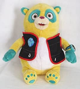 Disney Special Agent Oso 14 Inch Plush Special Agent Oso