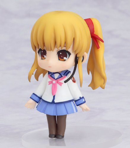 Angel Beats! : Yusa Nendoroid PVC Figure
