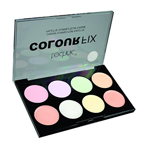 technic-colour-fix-cream-corrector-palette-8-shades