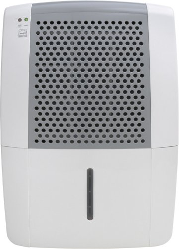 Cheap Frigidaire: FAD504TDD 50 Pint Capacity Dehumidifier with 277 CFM Air Circulation, Touchpad Controls, Automatic Shut-Off, Full Tank Alert System and Front Loading Bucket (FAD504TDD)