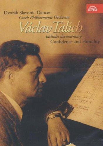 Vaclav Talich - Dvorak Slavonic Dances [1955] [DVD]