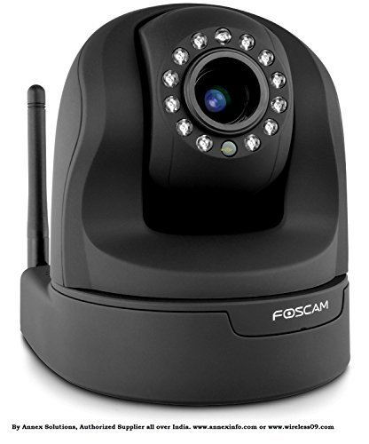Foscam FI9826P Wireless IP Camera