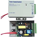 Power Supply Control 12vdc 3a Door Access Control System Access Control Systems Power Supply Hot Selling High Quality