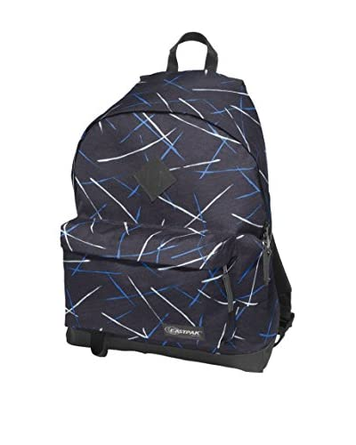 Eastpak Zaino Wyoming Stix Black Unica