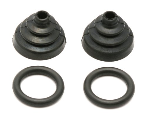 Team Associated 89557 Pin Retainer O-Ring Set with Boots