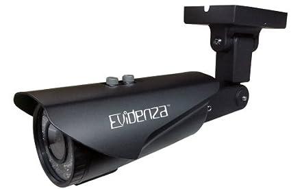 Evidenza EV10600 600TVL IR Bullet Camera