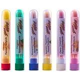 6 Flavor Sampler Tubes