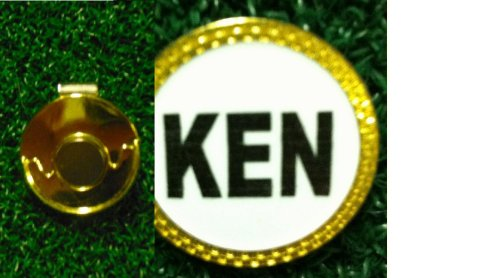 and also read review customer opinions just before buy Gatormade Personalized  Golf Ball Marker Hat Clip Ken. db7d5833dd24
