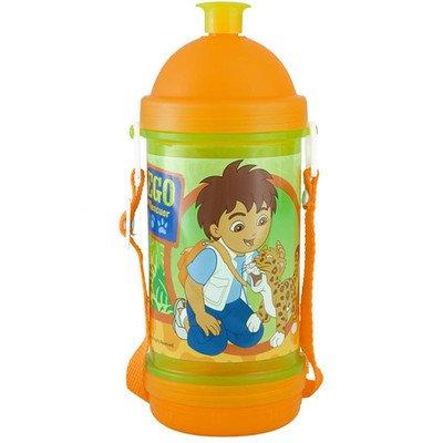 Nickelodeon Go Diego Go! Sip N Snack front-906003