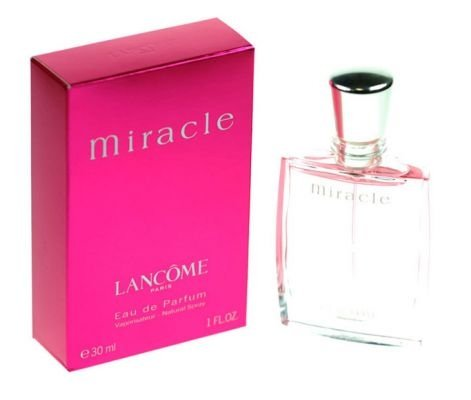 41WiGDruUJL Lancome Miracle Eau de Parfum (50ml Spray)